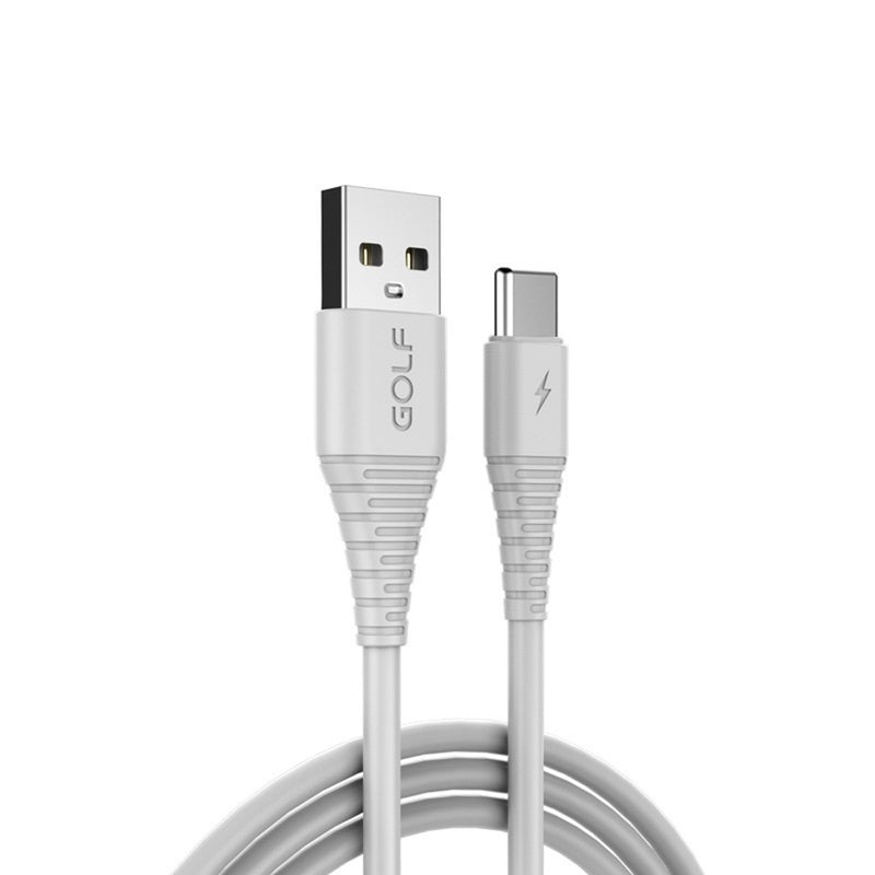 Golf Type C cable 1M - White