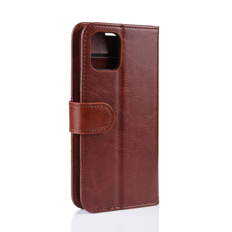Flip PU Leather case for iPhone 11 Pro