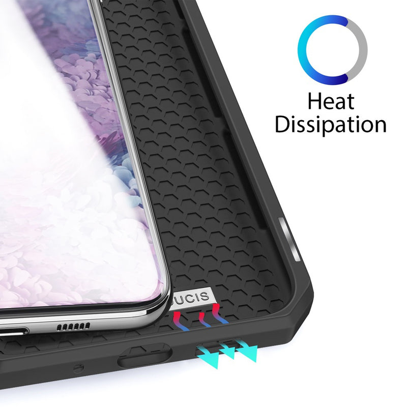 DUX DUCIS Skin X Series Case for Samsung S20 Plus