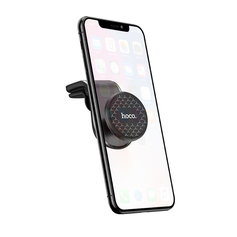 HOCO CA59 strong magnetic Air outlet Car Phone Holder