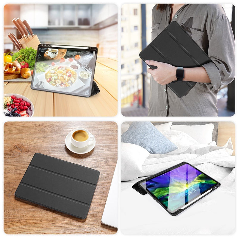Dux Ducis OSAM Series Ultra-thin Case for iPad Pro 11 2020 - Black