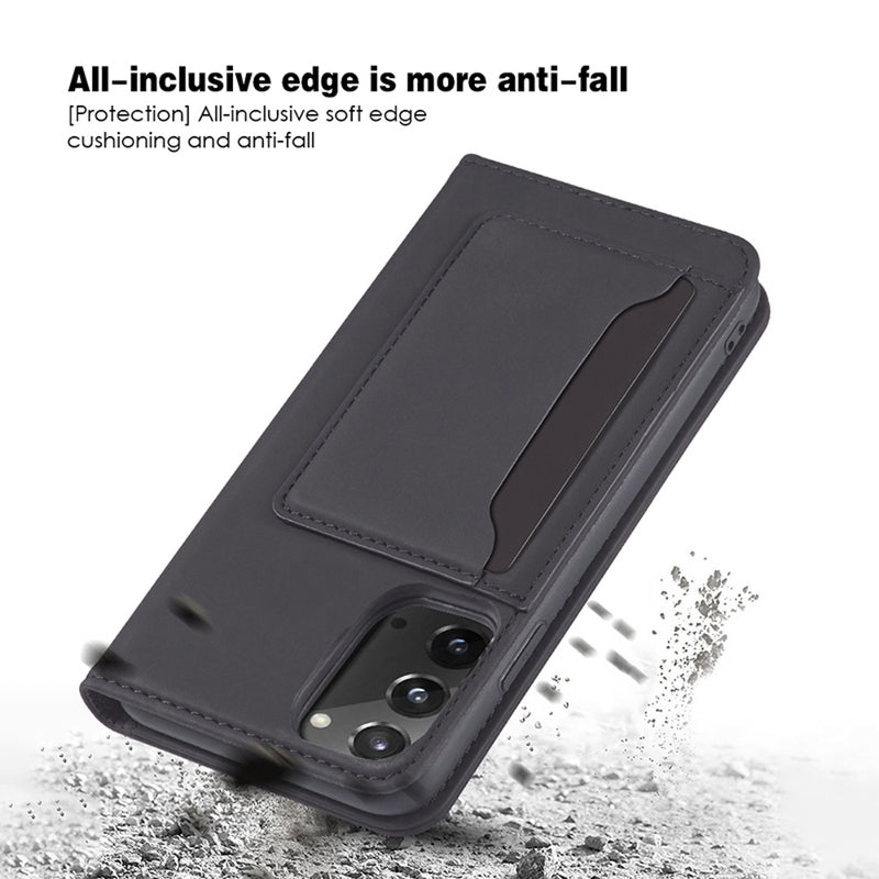 PU Leather Samsung Note 20 Ultra Case CellMart