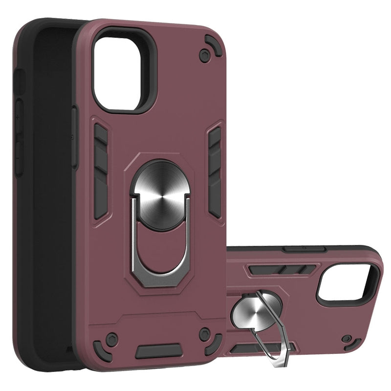 Armour Series PC + TPU Protective iPhone 12 Mini Case