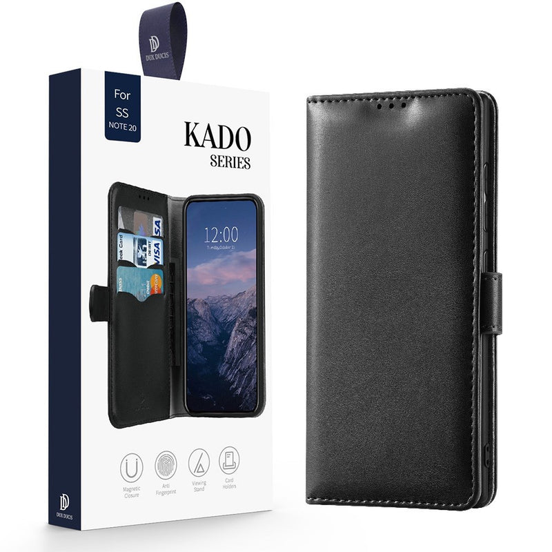 DUX DUCIS Kado Series Case for Samsung Note 20