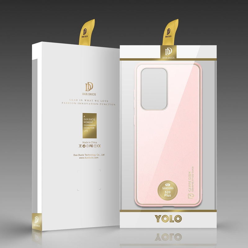 Yolo Series Protective Samsung S20 Plus Case