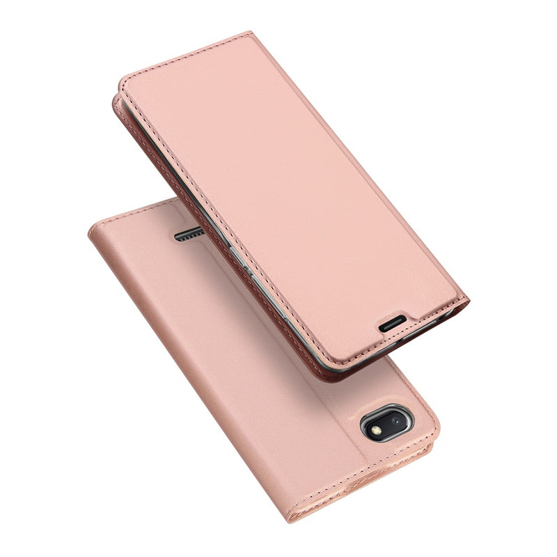 DUX DUCIS Skin Pro Series Case for Xiaomi Redmi 6A - Rose Gold