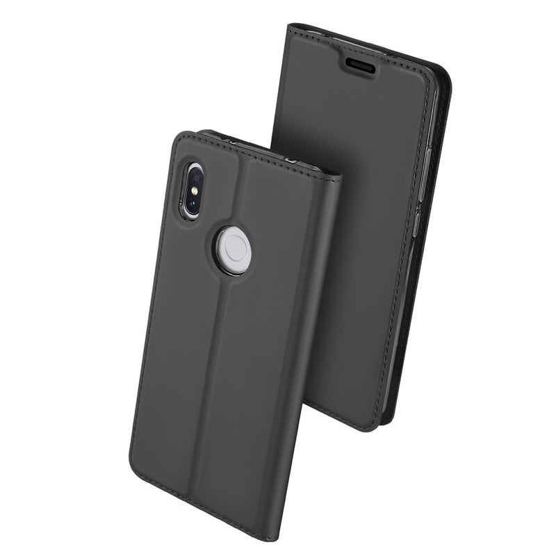 DUX DUCIS Skin Pro Series Case for Xiaomi Redmi S2 Case - Grey