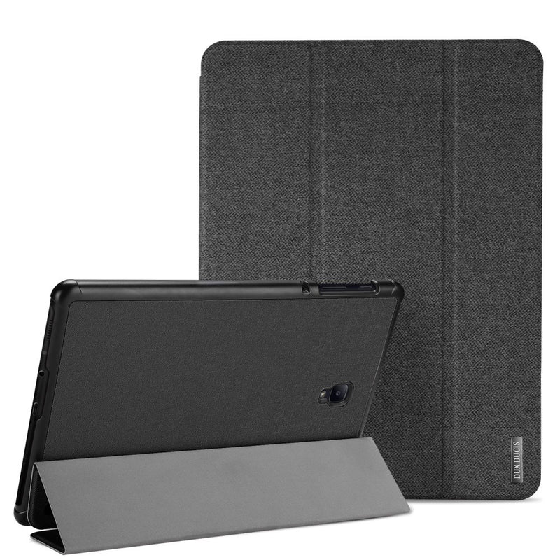 DUX DUCIS Smart Cover for Samsung Galaxy Tab S4 10.5 - Black