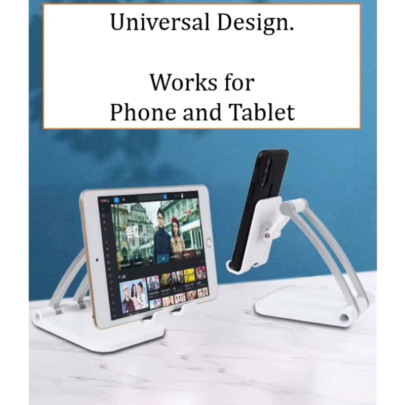 Desk Stand for Phone & Tablet CellMart