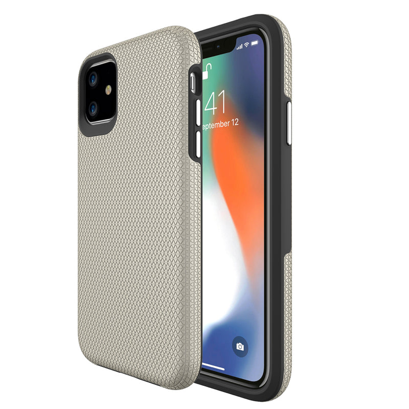 Armor TPU + PC Protective Case for iPhone 11