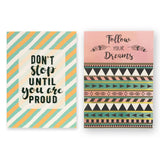 Make Your Own Set of 2 Notebooks