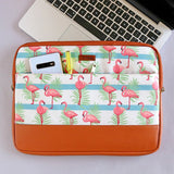 Flamingo - Laptop Sleeve
