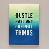 Hustle Hard - Collection