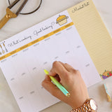 What's Cooking - Meal Planner