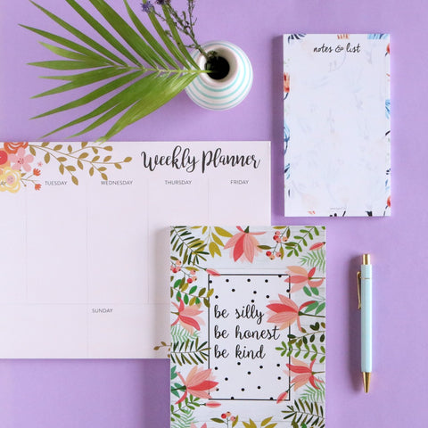 Be Silly - Stationery Collection