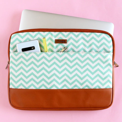 Chevron - Laptop Sleeve