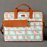 Flamingo - Laptop Bag