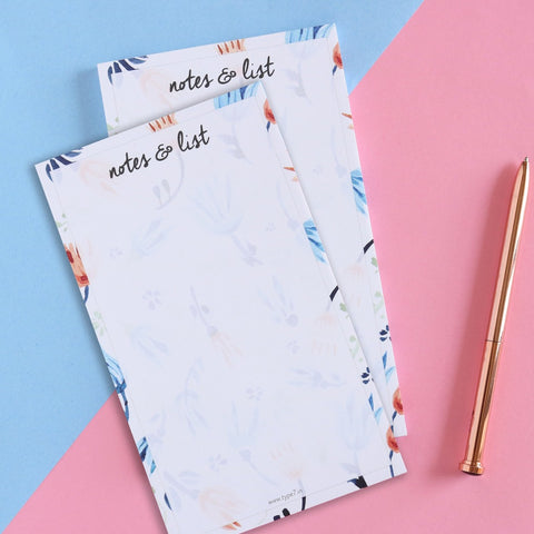 Notes & List - Notepad