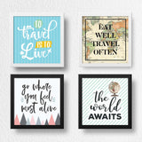 Type7 Art Frames & Wall Art Ideas, Home Decor, Motivational Quotes, Buy Online