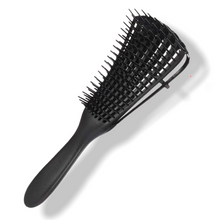 8 Row Detangler Brush