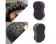 Twist Sponge Brush