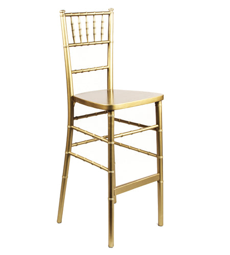 Tiffany Stool Oro