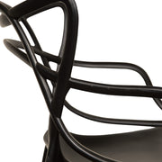 Net Chair Black