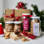 Holiday Cookies Gift Box
