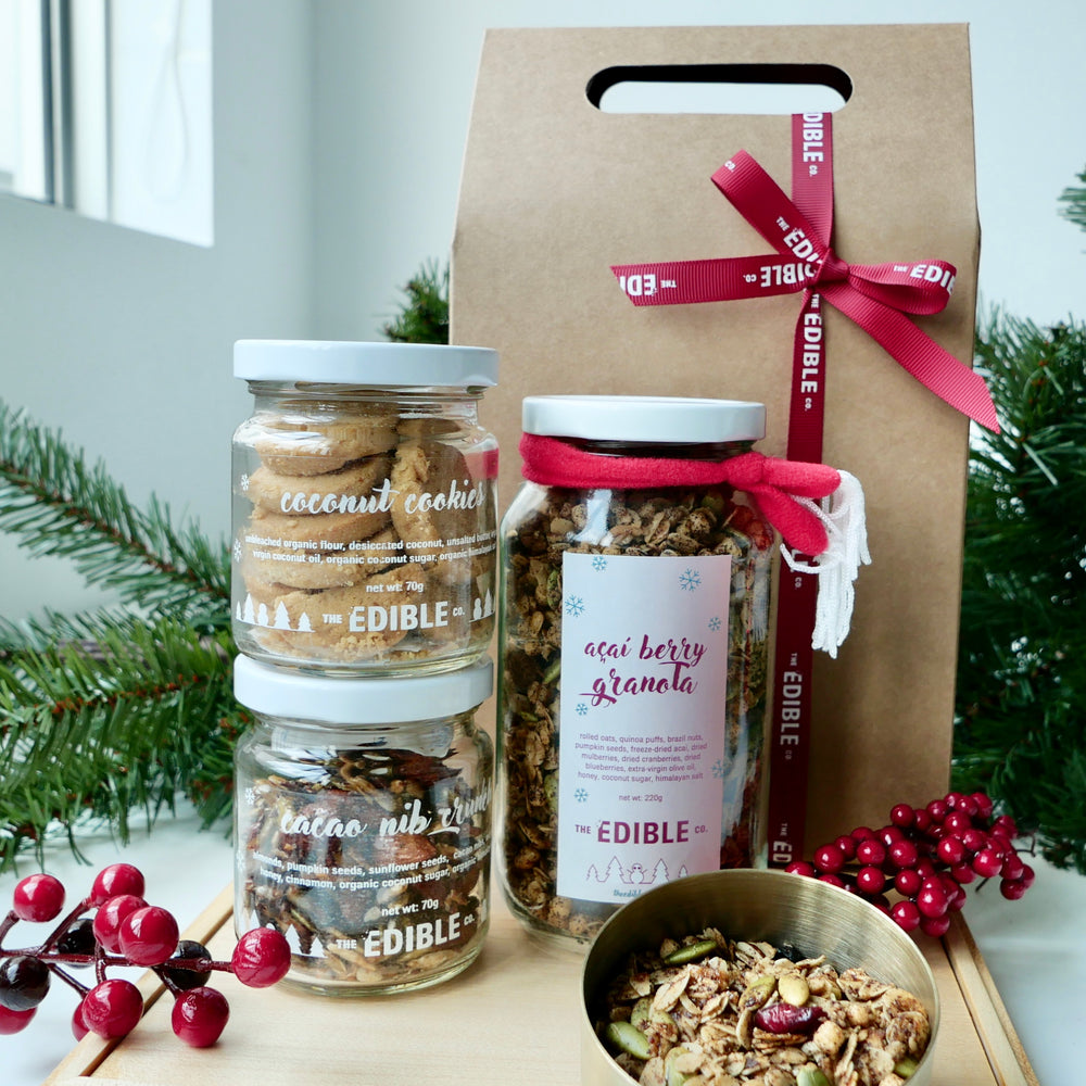 Jolly Superfood Gift Pack