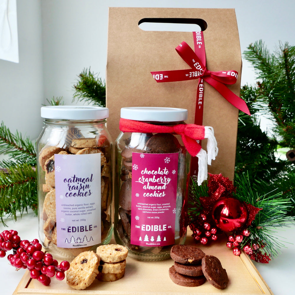 Merry Cookies Gift Pack