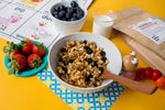 Granola for Tiny Spoons - BLUEBERRIES