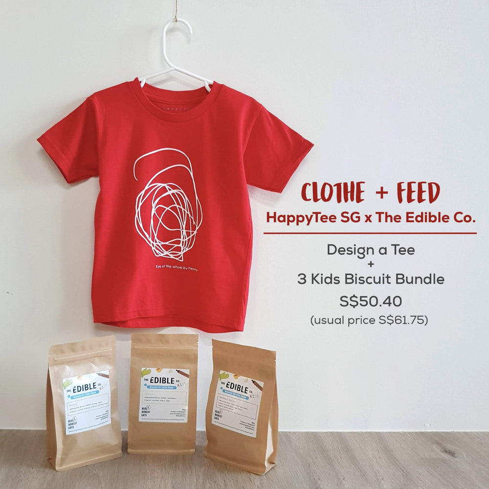 Clothe + Feed Bundle