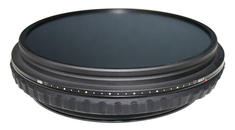 TIFFEN 138MM VARIABLE NEUTRAL DENSITY FILTER