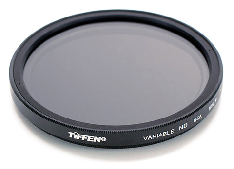 TIFFEN VARIABLE NEUTRAL DENSITY FILTER