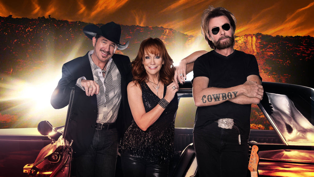 Reba McEntire and Brooks & Dunn Cancel June Las Vegas Residency Dates