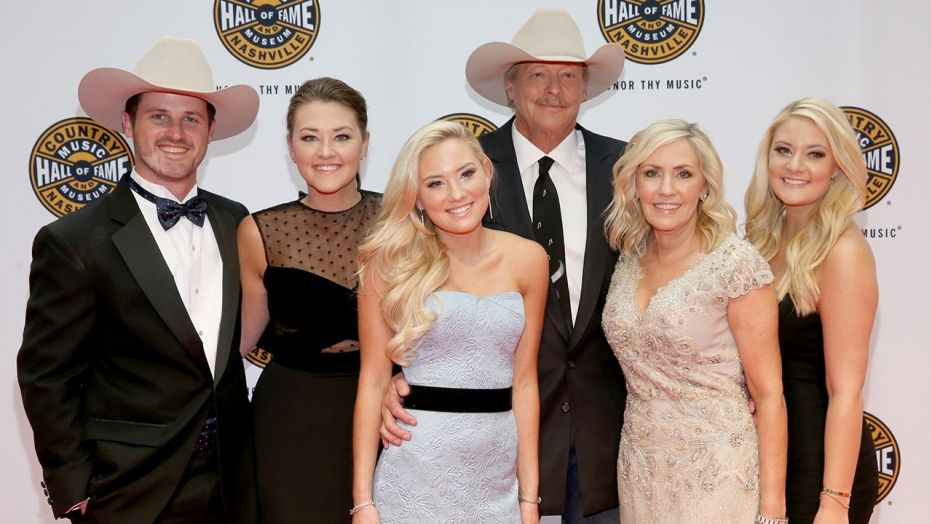 Country Singer Alan Jackson's Son-in-Law Dies After Falling on a Boat Dock in Florida