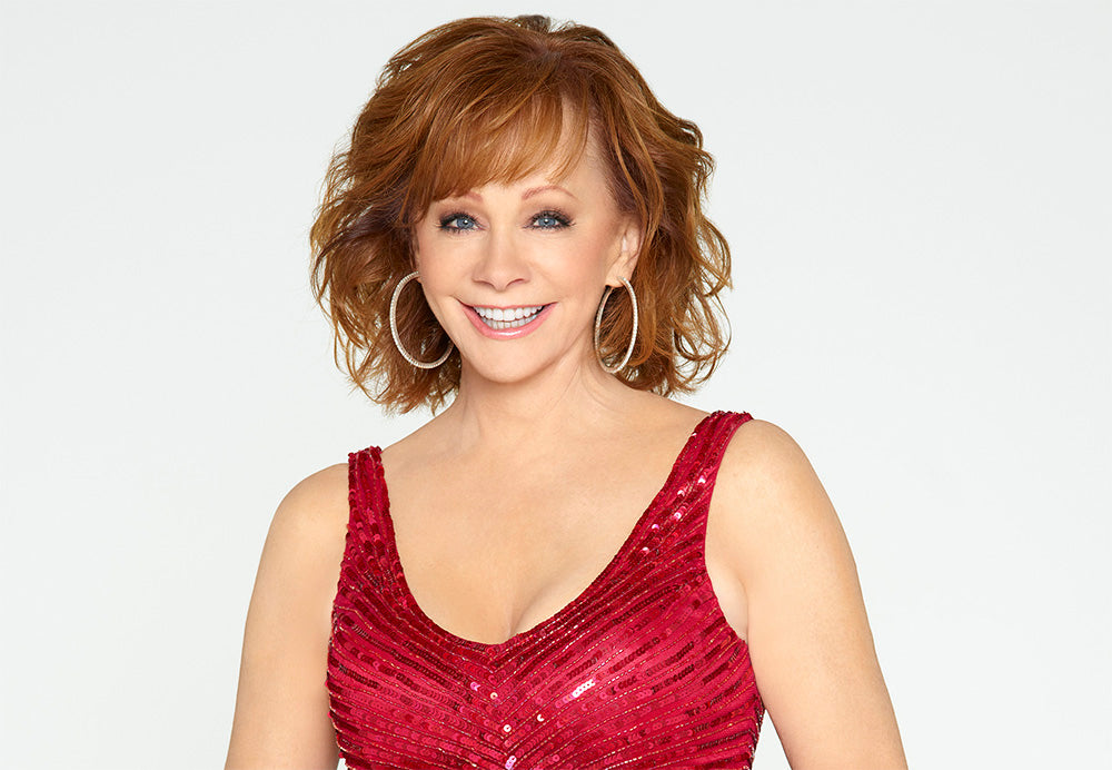 Reba McEntire Named 'Career Maker' by Nashville Songwriters Hall of Fame