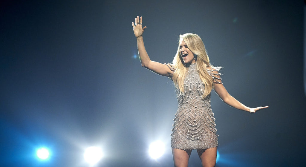 Pregnant Carrie Underwood Cancels U.K. Performances 'Due to Illness'