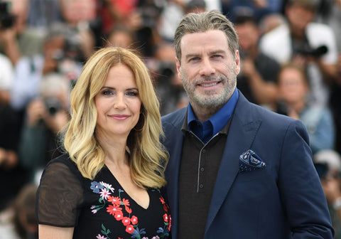Kelly Preston, Actress and Loving Wife of John Travolta, Dies of Breast Cancer at 57