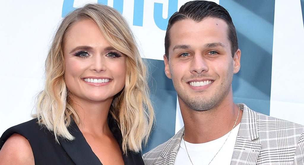 Miranda Lambert and Her Husband Are Hitting the Road with Their Newest Family Member