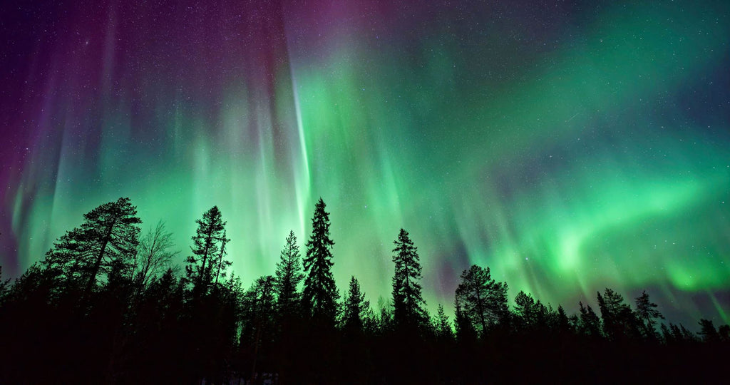 Northern US and Canada Will Have Rare Chance To See Northern Lights