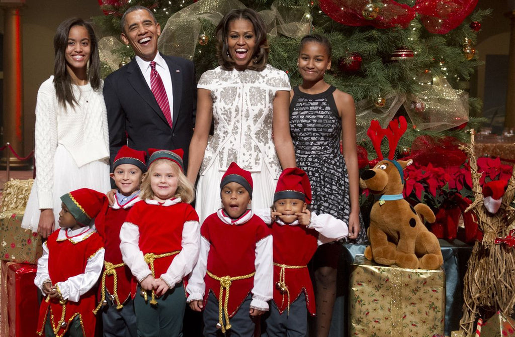 The Most Diplomatic Gifts, According to The Obama's Social Secretary
