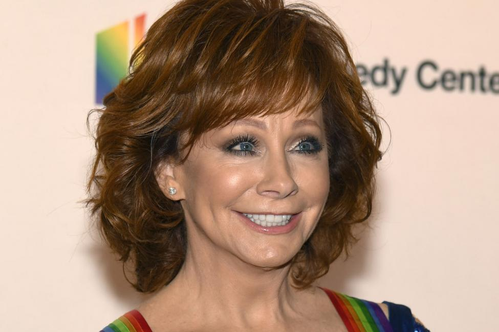 A Closer Look at Reba McEntire's Iconic Career