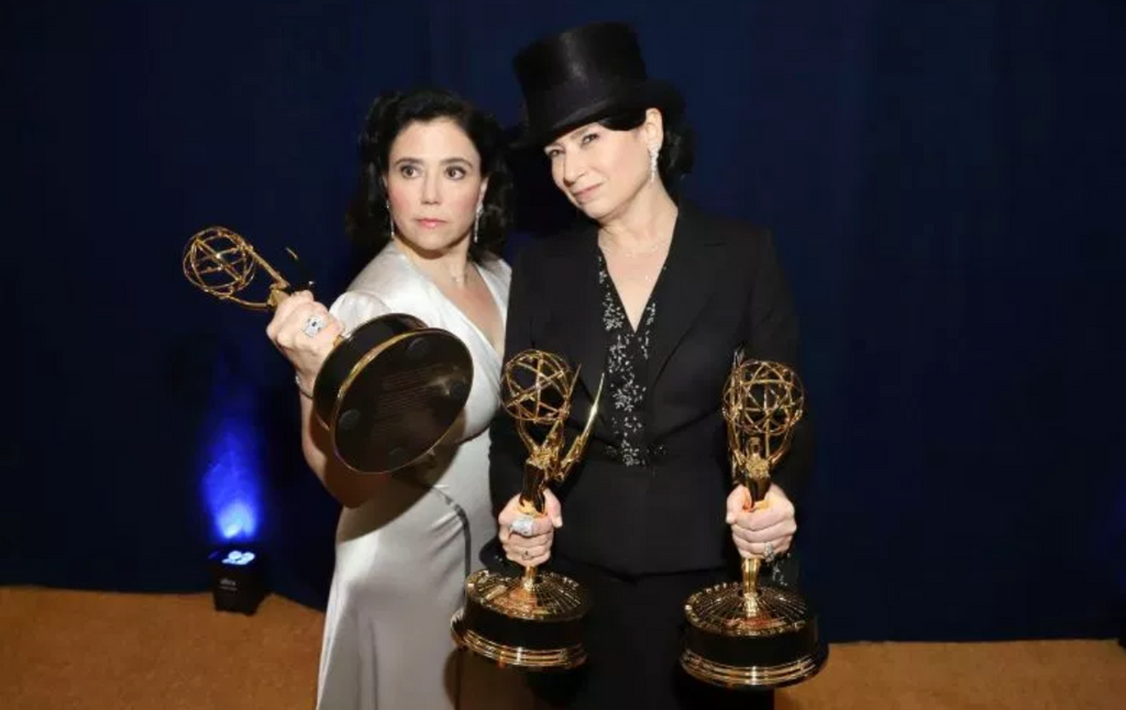 Amy Sherman-Palladino Just Dominated The Emmys
