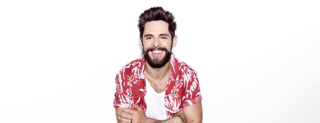 Thomas Rhett Recruits Reba McEntire, Keith Urban for Uplifting Collaboration
