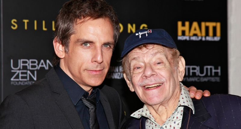 Comedy Legend Jerry Stiller Has Died at 92, His Son Ben Stiller Confirmed