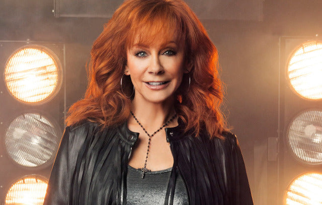Reba McEntire Reportedly Releasing Tell-All Memoir About Her Darkest Days