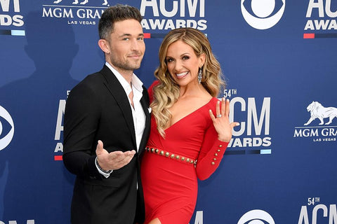 Country singers Carly Pearce, Michael Ray to divorce after 8 months of marriage