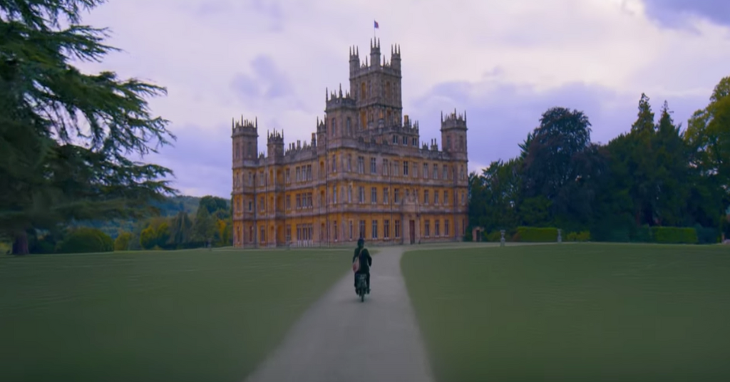 Downton Abbey to hit Theaters September 2019 (VIDEO)