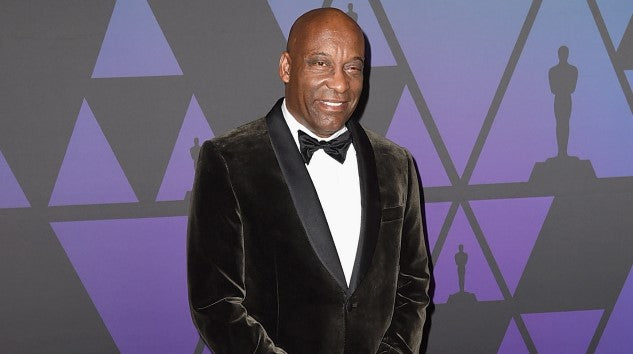 Director John Singleton Reportedly on Life Support, despite Conflicting Reports of Death at 51